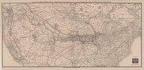 Image of Map00069 - Uncataloged Maps