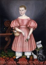 Image of Portrait of Mary Abba Woodwort