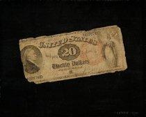 Image of Twenty Dollar Bill