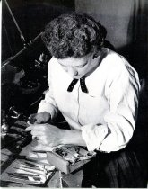 Image of Virginia LeBlanc