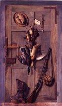 Image of Hunter's Cabin Door
