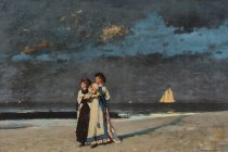 Image of Promenade on the Beach