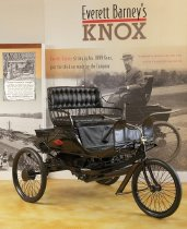 Image of Knox Automobile