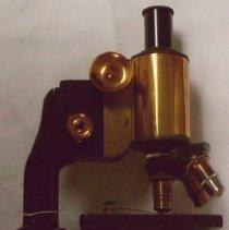 Image of 1979.294 - Spencer Microscope