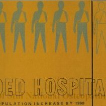 Image of 1979.333 - Kirksville Osteopathic Hospital Expansion packet