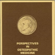 Image of 1979.335 - Perspectives in Osteopathic Medicine