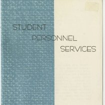 Image of 1980.436 - Student Personnel Services