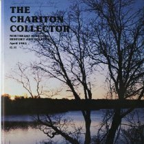 Image of 1982.680 - The Chariton Collector