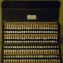 Image of 1984.948 - Homeopathic Medicine Kit