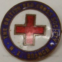 Image of 1991.1299 - The British Red Cross Society