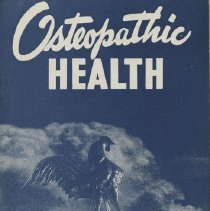 Image of 1992.1468 - Osteopathic Health New Series 3