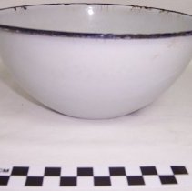 Image of Enamel Bowl