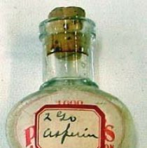 Image of 1997.35 - Aspirin