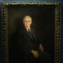 Image of 2002.17 - Portrait of George M. Laughlin