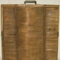 Image of 2004.06 - X-Ray Film Exposure Box