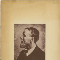 Image of Portrait of A.T. Still booklet