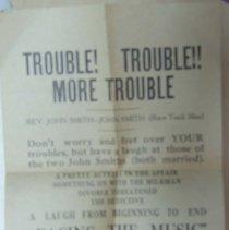 Image of Handbill