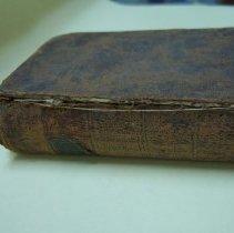 Image of 2007.03 - Methodist Hymn Book