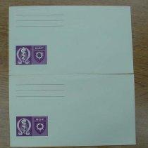 Image of D. O. Envelope