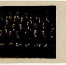 Image of Iota Tau Sigma Postcard, 1909