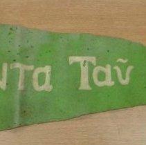 Image of Iota Tau Sigma Flag