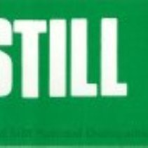 Image of Bumper Sticker