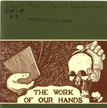 Image of 2009.49 - The Work of Our Hands