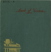 Image of 2009.49 - Book of Views
