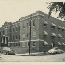 Image of 2010.02 - Laughlin Osteopathic Hospital