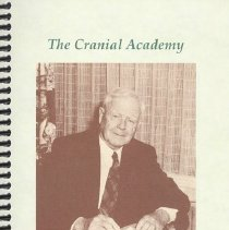 Image of 2010.14 - The Cranial Academy 2010 Membership Information Directory