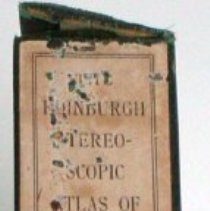 Image of 2010.15 - The Edinburgh Stereoscope Atlas of Obstetrics section IV