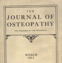Image of 2010.23 - The Journal of Osteopathy