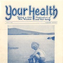 Image of 1995.303 - Your Health