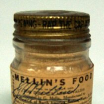 Image of 1995.303 - Mellen's Food Milk Modifier