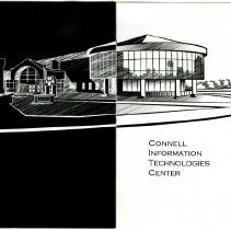 Image of Connell Information Technologies Center