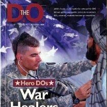 Image of 2008.90 - The D.O., Vol. 47, No. 11