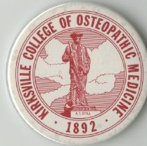 Image of 2010.02 - Kirksville College of Osteopathic Medicine