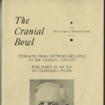 Image of 1983.770 - The Cranial Bowl