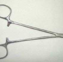 Image of 1994.54 - Surgical Needle Holder