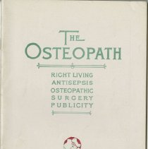 Image of 1994.99 - The Osteopath