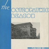 Image of 1994.99 - The Osteopathic Beacon