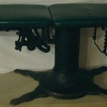 Image of 2002.03 - 20th Century Table