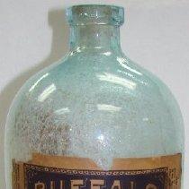 Image of 1978.254 - Buffalo Lithia Water Bottle