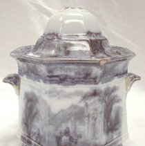 Image of 2007.45 - Sugar Bowl