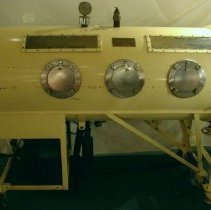 Image of 2008.35 - Iron Lung