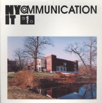 Image of NY Communication IT Vol. 14 No.  1