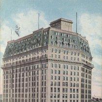 Image of 2006.31 - Hotel Pontchartrain