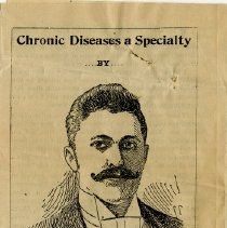 Image of Chronic Diseases a Specialty
