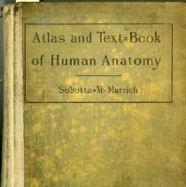 Image of 2004.154 - Atlas and Text-Book of Human Anatomy, Vol. III