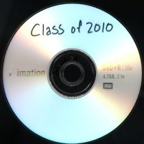 Image of Class of 2010 CD